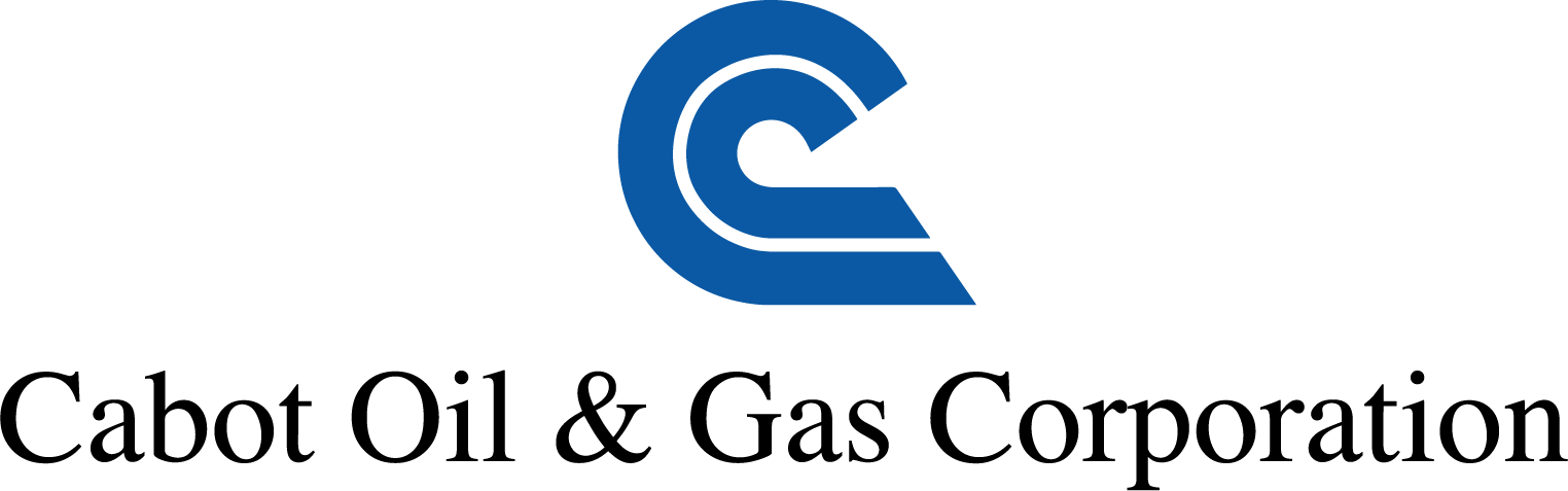 Cabot Oil Gas Corporation Logo